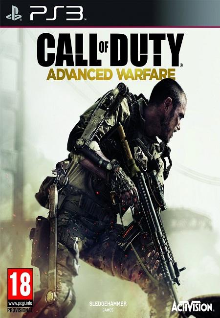 Call of Duty Advanced Warfare PS3 (Preowned)