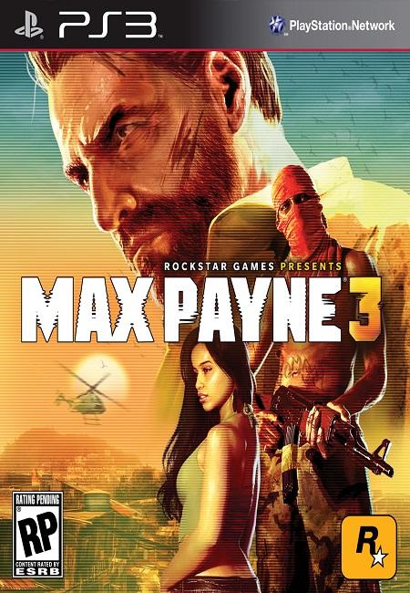 Max Payne 3 PS3 (Preowned)
