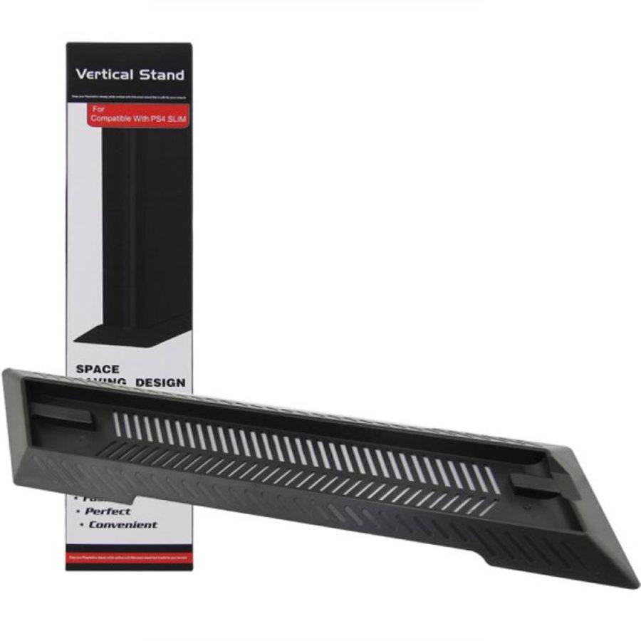 Hitech Gamez PS4 Slim Vertical Stand