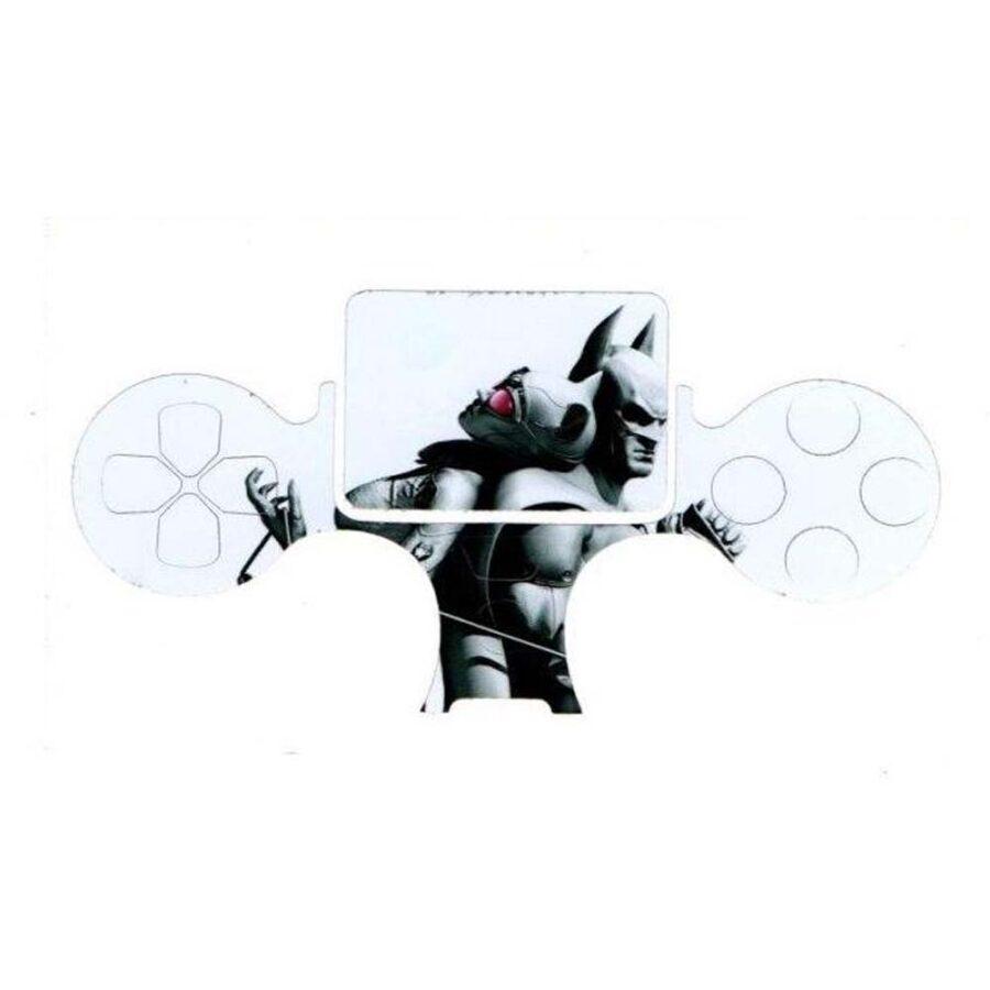 Hitech Gamez Batman Arkham Knight PS4 Controller Skin Half