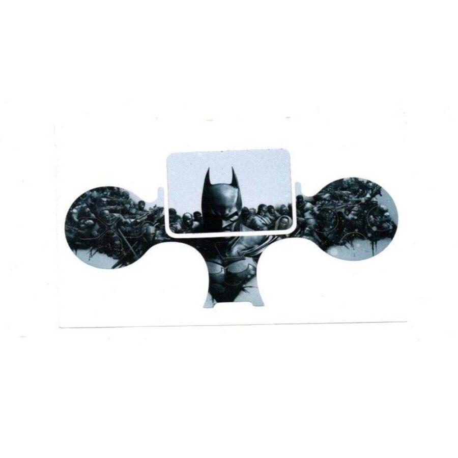 Hitech Gamez Batman Arkham City PS4 Controller Skin Half