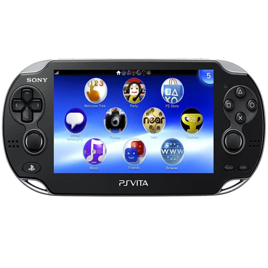 Sony PlayStation Vita PS VITA (Preowned)