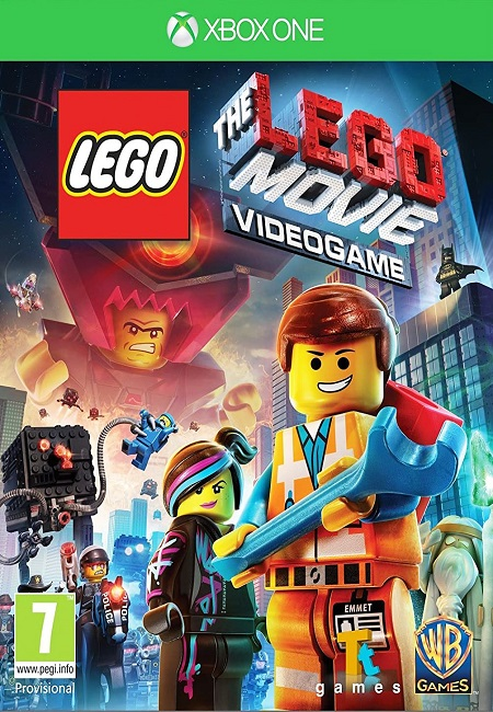 The Lego Movie Video Game Xbox One (Preowned)