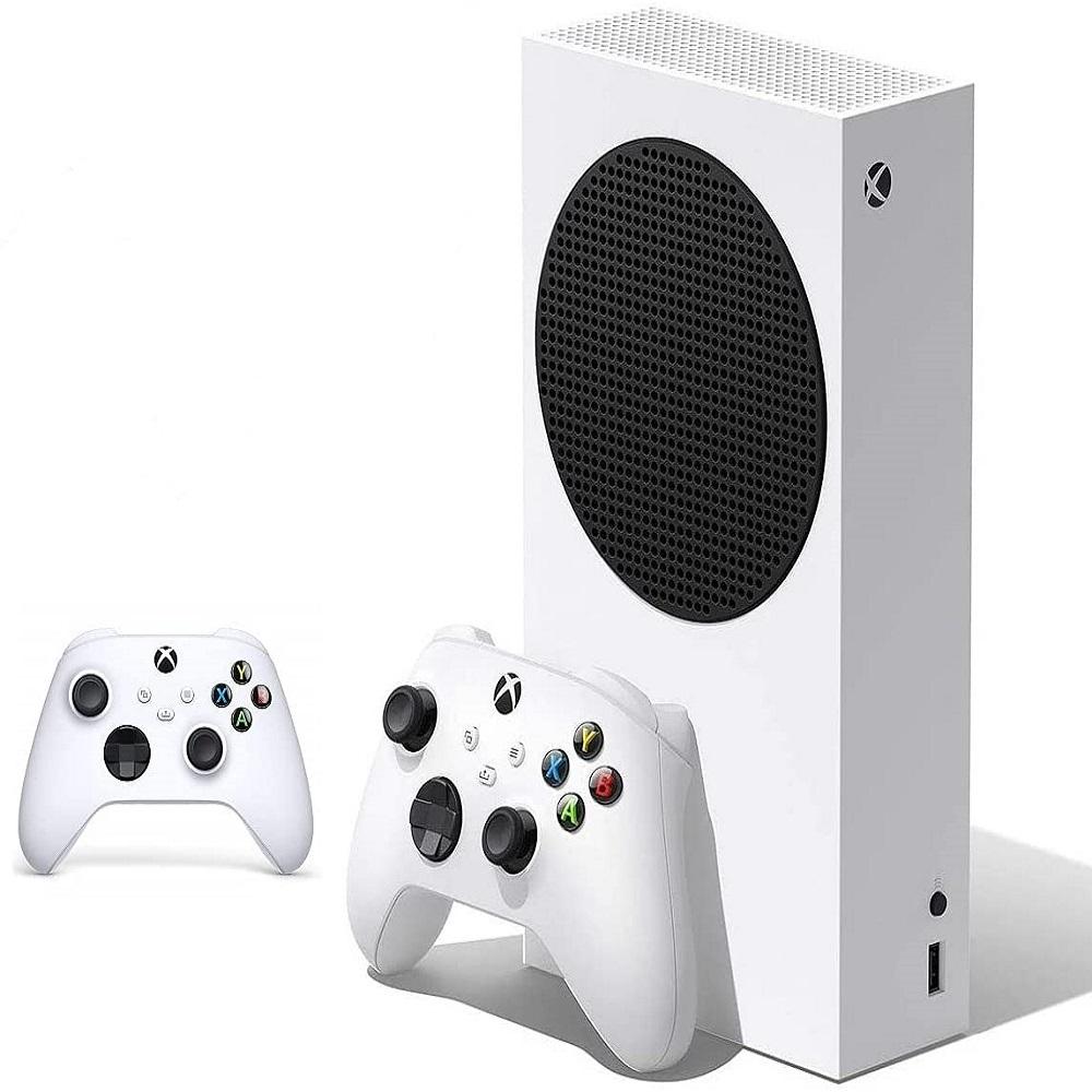 Xbox Series S double controller bundle