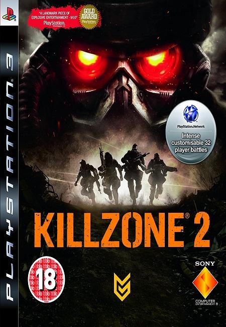 Killzone 2 PS3 (Preowned)